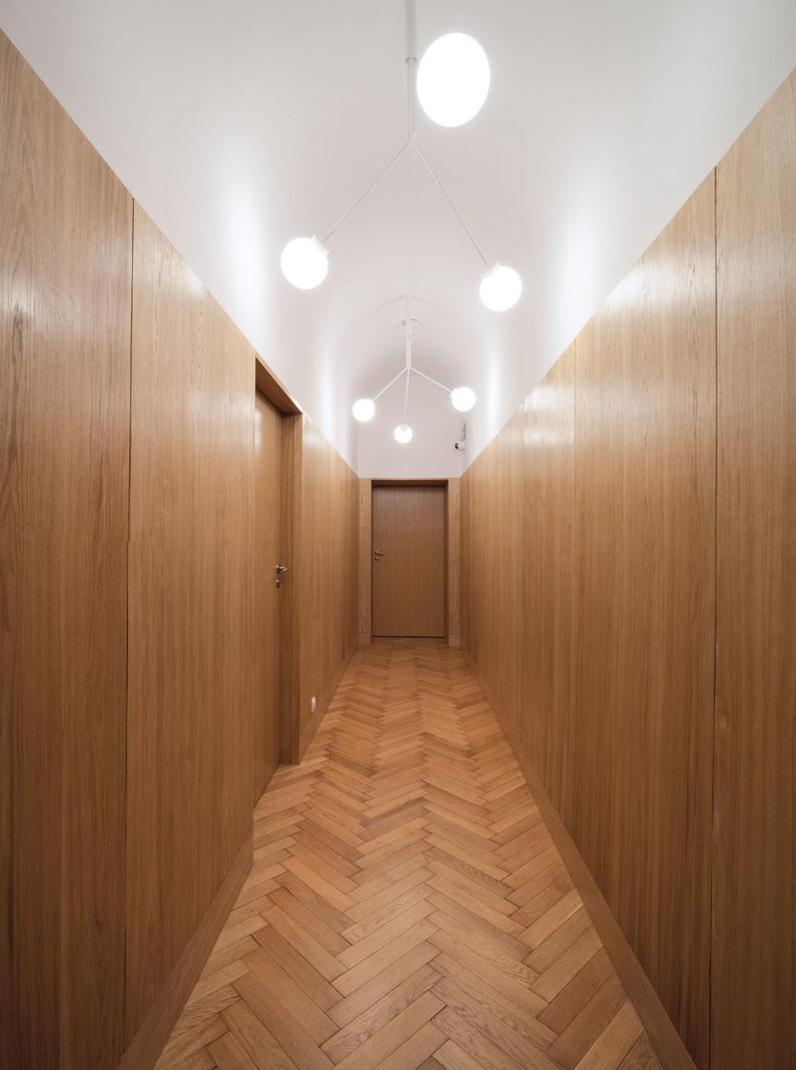 Perlowa Apartaments